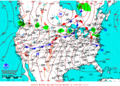 2012-06-19 Surface Weather Map NOAA.png