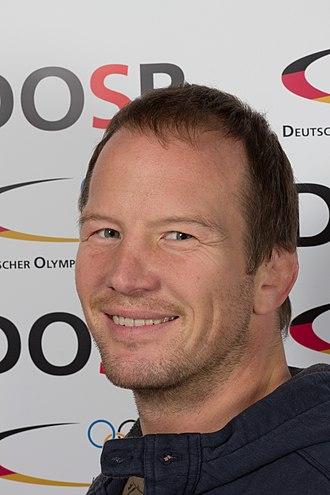Alexander Leipold - Leipold in 2012