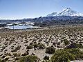 20120623 Chile 2763 Volcano Parinacota (7704195408).jpg