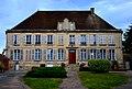 2012août St Dizier a Dijon 0044 Mairie d'Eclaron.jpg