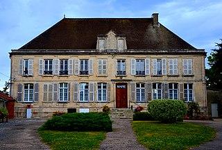Éclaron-Braucourt-Sainte-Livière Commune in Grand Est, France