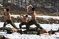 2013.1.9 특전사 설한지극복훈련 Rep.of Korea Army Special Warfare Force (8378462597).jpg