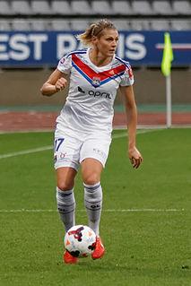 Corine Franco association football player