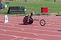 2013 IPC Athletics World Championships - 26072013 - Jade Jones of Great-Britain during the Women's 400m - T54 first semifinal 4.jpg