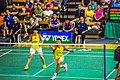 2013 US Open Badminton Championships at Orange County (Los Angeles) - (11362449023).jpg