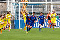2014-10-11 - Fußball 1. Bundesliga - FF USV Jena vs. TSG 1899 Hoffenheim IMG 4230 LR7,5.jpg