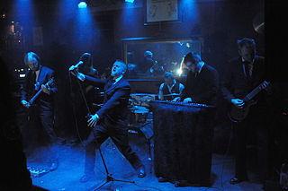 Hamferð faroese doom death metal band