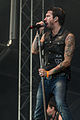 "20140801-104-See-Rock Festival 2014-The BossHoss-Alec ""Boss Burns"" Völkel.JPG"