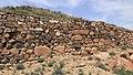 2014 Erywań, Erebuni, Ruiny twierdzy (05).jpg