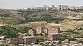 2014 Erywań, Erebuni, Widok z twierdzy Erebuni (10).jpg