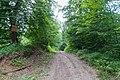 2014 Prowincja Tawusz, Widoki z trasy turystycznej E4 (01).jpg