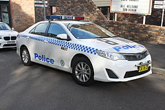New South Wales Police Force - Wikiwand