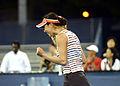 2014 US Open (Tennis) - Qualifying Rounds - Misa Eguchi (15059642015).jpg