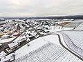 2015-01-18 15-43-18 466.0 Switzerland Kanton Schaffhausen Dörflingen Dörflingen.JPG