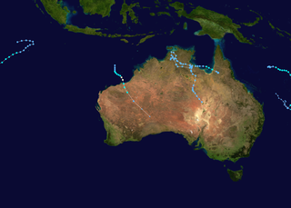 2015–16 Australian region cyclone season