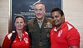 2015 DoD Wounded Warrior Games opening ceremony 150619-M-JF010-293.jpg
