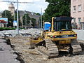 2015 tram tracks replacement in Tallinn 134.JPG