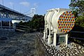 2016-11-12 Onarutokyo(大鳴門橋 鳴門岬側、大鳴門橋ケーブル断面模型・実寸)DSCF3804.jpg