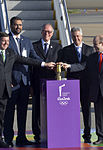 2016 Olympic Flame arrival at Brasília International Airport (9).jpg