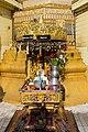 2016 Rangun, Pagoda Sule (33).jpg