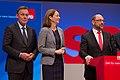 2017-06-25 SPD Bundesparteitag Gruppenaufnahme by Olaf Kosinsky-28.jpg