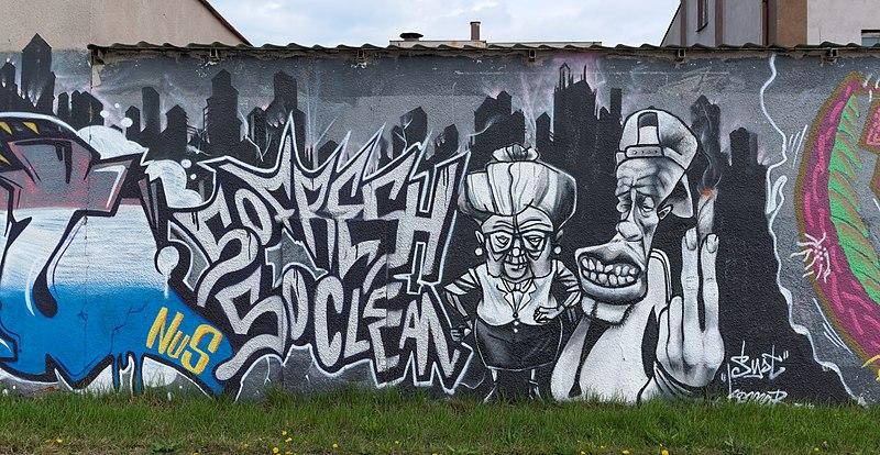 File:20170415 graffiti Ostrowiec 5957.jpg