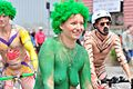 2017 Fremont Solstice Parade - cyclists prepare 087.jpg