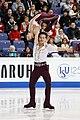 2017 World Figure Skating Championships Ryom Tae-ok Kim Ju-sik jsfb dave6515.jpg