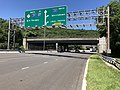 2018-07-19 12 37 18 View north along New Jersey State Route 17 just south of Interstate 287 in Mahwah Township, Bergen County, New Jersey.jpg