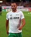 2018-08-17 1. FC Schweinfurt 05 vs. FC Schalke 04 (DFB-Pokal) by Sandro Halank–051.jpg