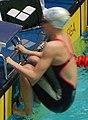 2018 Russian Nationals - 50 m backstroke W semifinal - Polina Egorova - 02.jpg