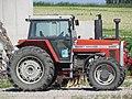 2019-06-04 (202) Massey-Ferguson 2685 in Wilhersdorf, Ober-Grafendorf, Austria.jpg