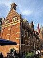 2019-07-27 Korenmetershuis, Binnenstad, Amsterdam, Noord-Holland, Nederland.jpg