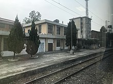 201908 Station Building of Shiquan.jpg