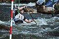 2019 ICF Canoe slalom World Championships 071 - Grzegorz Hedwig.jpg