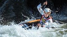 2019 ICF Canoe slalom World Championships 171 - Ricarda Funk.jpg