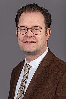 Tankred Schipanski German politician