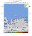 2020-06-21 Siglufjordur, Iceland M6 earthquake intensity map (USGS).jpg