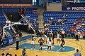 2020 Sun Belt Conference Women's Basketball Tournament (Texas State vs. UT Arlington) 16 (in-game action).jpg