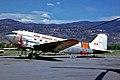 224 C-47 RCAF YYF 15MAY67 (5551137888).jpg