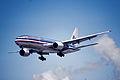 230cg - American Airlines Boeing 777, N790AN@LAX,25.04.2003 - Flickr - Aero Icarus.jpg