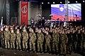 25. obletnica prvega postroja Slovenske vojske v Kočevski Reki 07.jpg