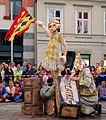 27. Ulica - The Theatre Company Mr Pejo`s Wandering Dolls - The Last Bastion - 20140711 8606.jpg