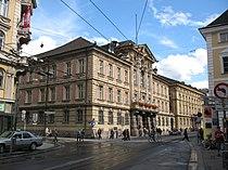 2700 - Innsbruck - Altes Landhaus.JPG