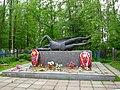 2797. Ust-Izhora. Братское кладбище советских воинов.jpg