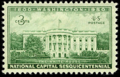 3-cent White House 1950 U.S. stamp.tiff