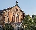 31 - Toulouse - Eglise St Sylve.jpg