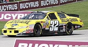 Braun Motorsports - No. 32 in 2010