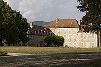 35 - Le château de Brangues (38510), propriété de Paul Claudel.jpg
