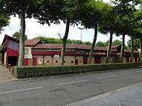 36 - Arènes d'Estang.JPG